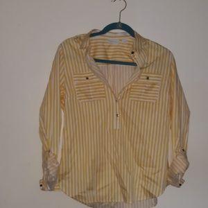 NWOT blouse New York & Company